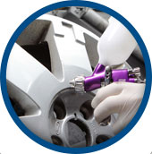 Storforth Lane Valeting & Detailing Centre - Chesterfield - SMART repair