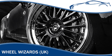 Storforth Lane Valeting and Detailing Centre - Chesterfield - Wheel Wizards