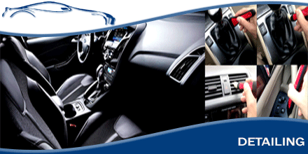 Storforth Lane Valeting and Detailing Centre - Chesterfield - Detailing